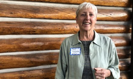 A conversation with Salida City Council-elect for Ward 1, Jane Templeton