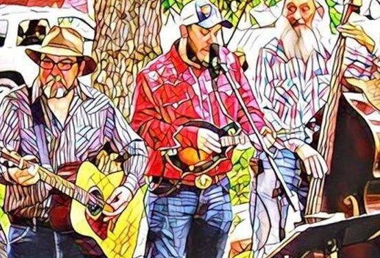 Tenderfoot Bluegrass to perform at Soulcraft Brewery Saturday