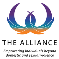 October Marks Domestic Violence Awareness Month, The Alliance Asks What '#1thing' You Can Do