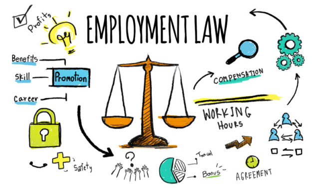 Small Business Development Center hosts Employment Laws Workshop