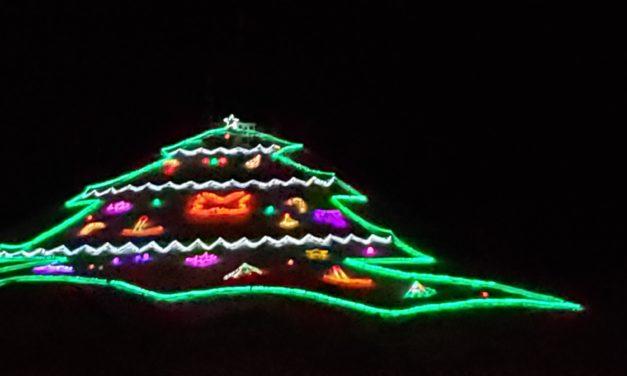 Salida Holiday Parade to Return for 2021