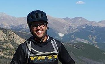 Beh named executive director of Central Colorado Conservancy
