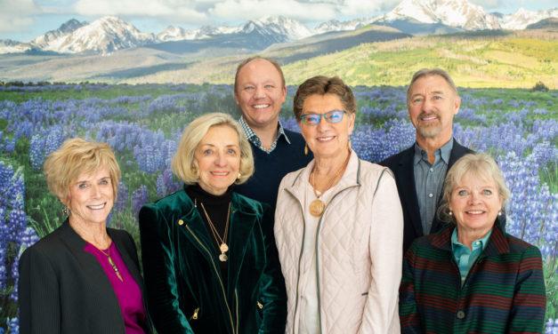 Colorado Mountain College Board honors outgoing trustees