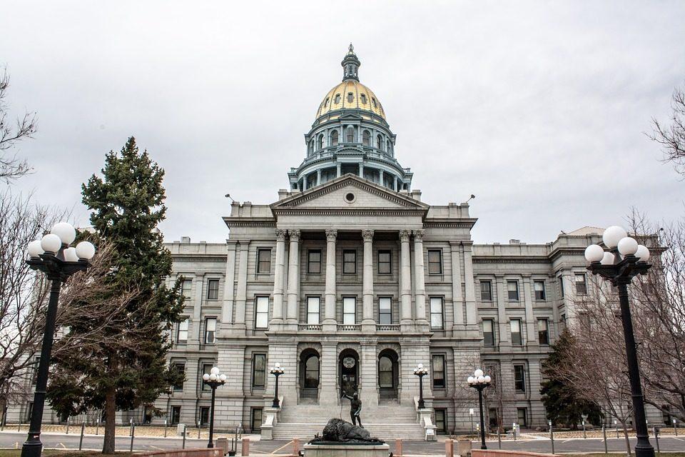 """Colorado Senate Dems chart a 2021 Agenda they call  """"a Stronger Colorado For All"""""""