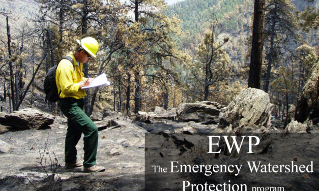 Bennet, Romney join forces to request review of USDA Emergency Watershed Protection Program