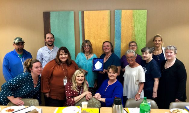 Solvista Health receives statewide recognition for local programming