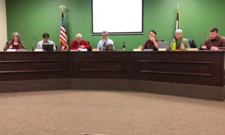 Salida City Council bids farewell to outgoing council members