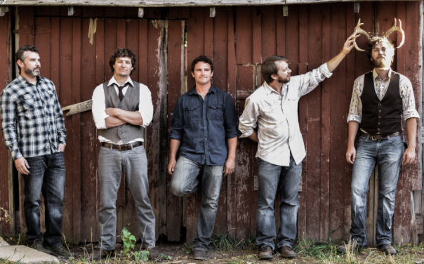 Wood Belly to perform at the Lariat