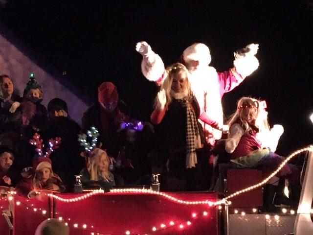Buena Vista Christmas Parade 2020 Buena Vista Xmas Parade A Family Affair   by Jan Wondra   Ark
