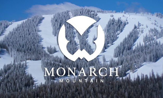 Monarch Ski Bus is Back!