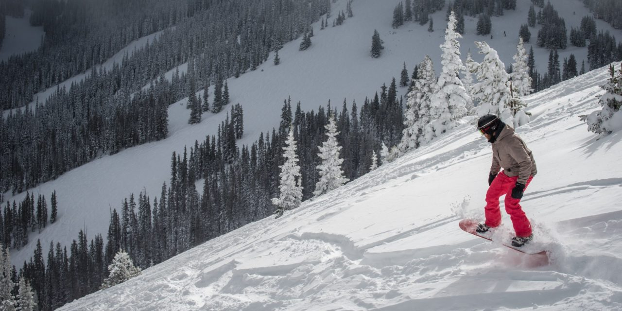 Monarch Mountain 'Ski for Free Day' set for Dec. 9