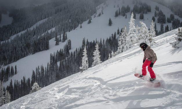 Salida included in new Ski and Soak Encompass Magazine Article