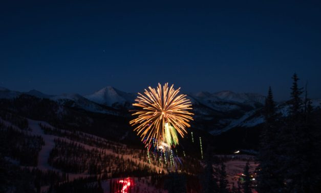 What's Happening for New Year's Eve in Chaffee County?