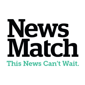 NewsMatch Donations to Ark Valley Voice Top $5900