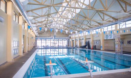 Salida Hot Springs Aquatic Center Lap Pool Temperatures Discussion Revisited