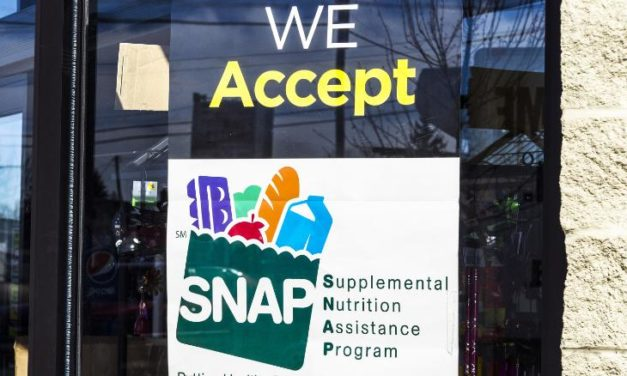 Chaffee Among Nation's Counties Affected by New SNAP rules