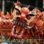 Salida Creativity Lab hosts the 4th annual Lunar New Year: Asia Fest 2020