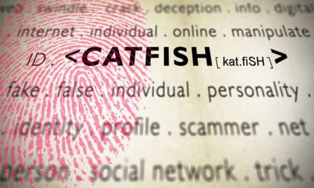 Thinking Security: Catfishing — Who Is Actually Behind the News You're Getting?
