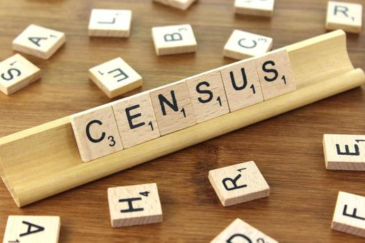 Granzella to Discuss U.S. Census Imperative on KHEN Radio this afternoon