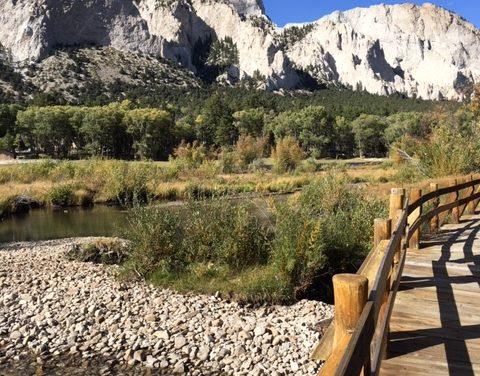 CCT Takes Another Run at Chalk Creek Canyon Broadband Grant