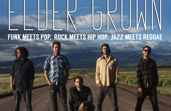 Elder Grown Family Band Steeped in Roots, Headlines The Lariat Jan. 25