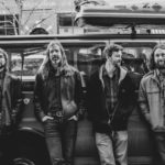 Grant Farm brings their Cosmic Americana back to The Lariat