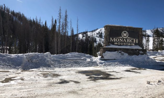 Monarch Mountain Seeks Local Poster Artist