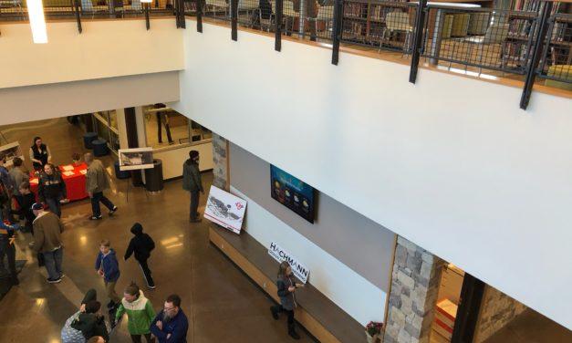 Buena Vista High School Phase I in 'Warranty Phase'