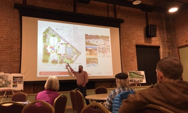 The Salida 'PROST Master Plan' moves ahead, council work session scheduled for Feb. 6