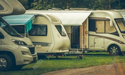 Buena Vista Trustees to Discuss RV Use in Town and Announce Advisory Board  Appointments