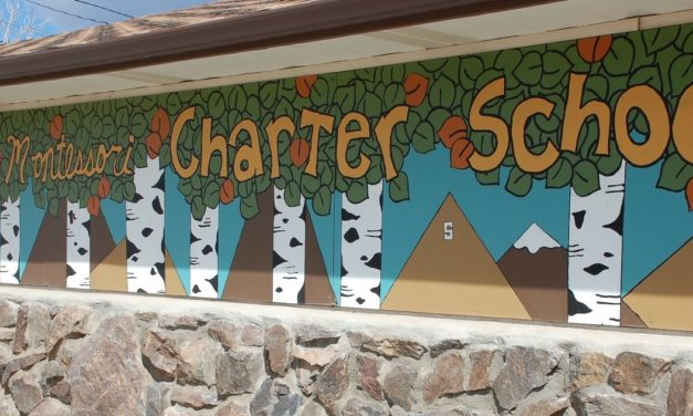 Salida Montessori Charter School Receives Garden Grant from Annie's Homegrown