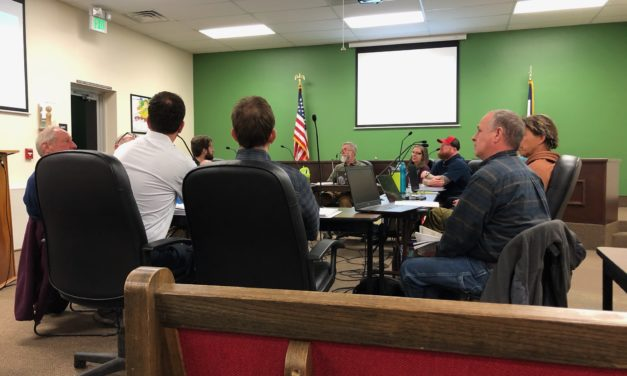Salida City Council Jan. 21 Work Session, Regular Meeting includes Several Public Hearings