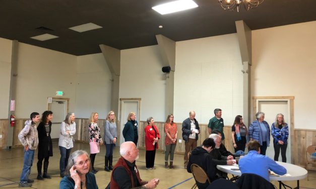 15 Chaffee County Organizations Recognized at the METAB Grant Recipient Celebration