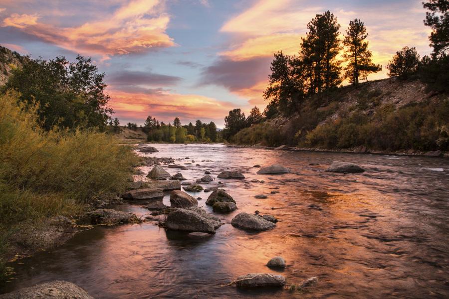 Colorado Public Lands-Environmental Legislation Reintroduced