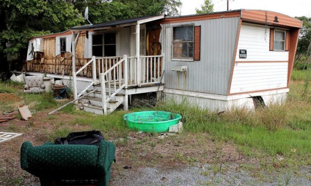 Public Sounds Off on Sleeping Indian Mobile Home Park, Chaffee County Acts