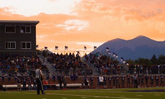 Chaffee County School Districts Hold off on Fall Football Season