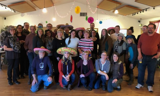Salida Business Alliance Celebrates New Board Members with Meet and Greet
