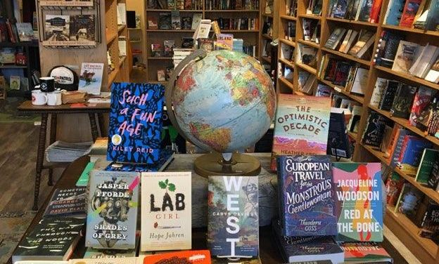 """Salida's Bookstore,"" The Book Haven under new ownership"