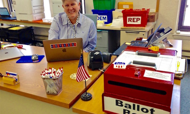 Mitchell, Chaffee County Election Officials Ready for 2020 Presidential Primary