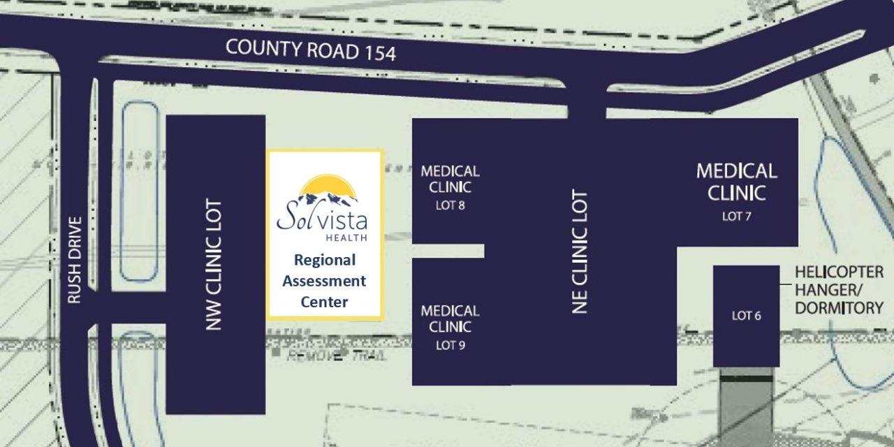 Solvista Health Awarded a $700,000 Grant to Build Regional Assessment Center