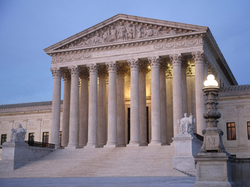 """Supreme Court Ruling on the Electorial College; States Can Penalize So-called """"Faithless Electors"""""""