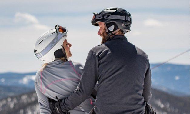 Monarch Mountain Sweetheart Race