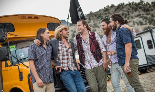 Tenth Mountain Division Brings Bluegrass to The Lariat on Feb. 29