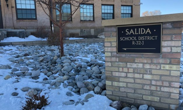 Letter to the Community: A Message from David Blackburn, Salida Public Schools