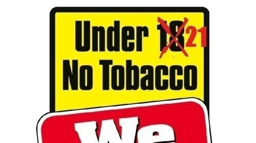 Salida City Council Passes Ordinance Raising Tobacco Purchase Age to Twenty-One