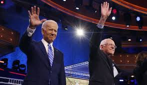 Chaffee County and Colorado Give Sanders a Win, While Biden Sweeps the South