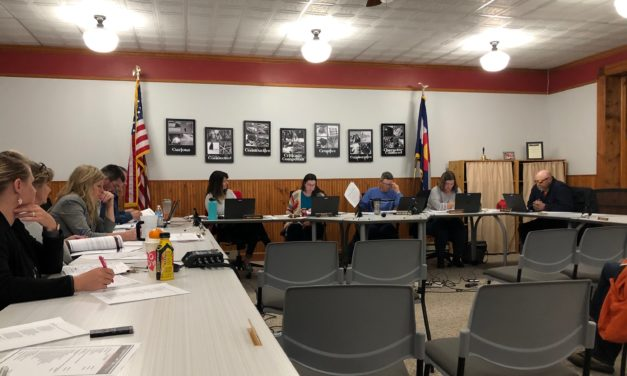BV School Board hears principals' reports, discusses potential electric bus purchase