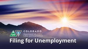 Colorado Responds to COVID-19 Situation with Dept. Changes, Unemployment Insurance Invitation