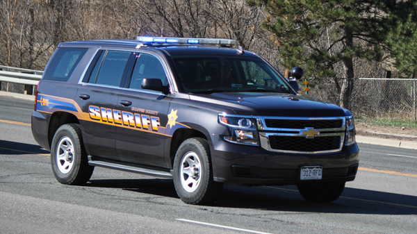 Chaffee Sheriff's Respond to Accident and Carjacking, Good Samaritan Assaulted