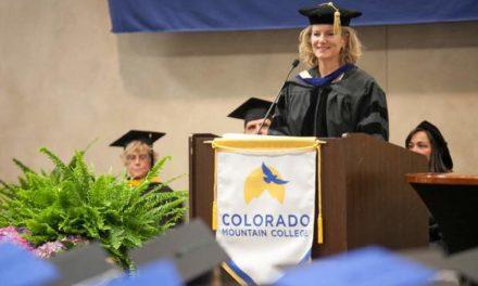 Colorado Mountain College to host virtual graduation for Class of 2020